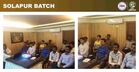 Batch - 6th July 2019